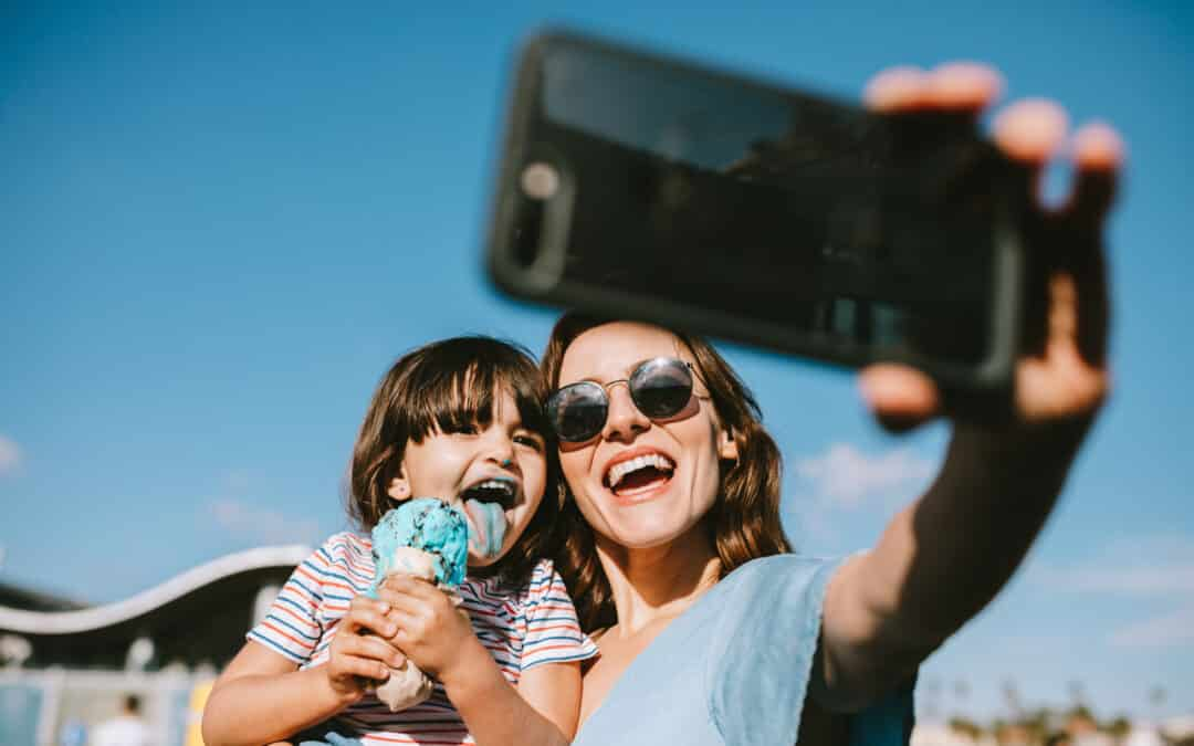 Do You Have A Healthy Selfie?